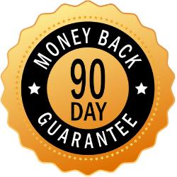 Zisano 90 Tage Geld zurück
